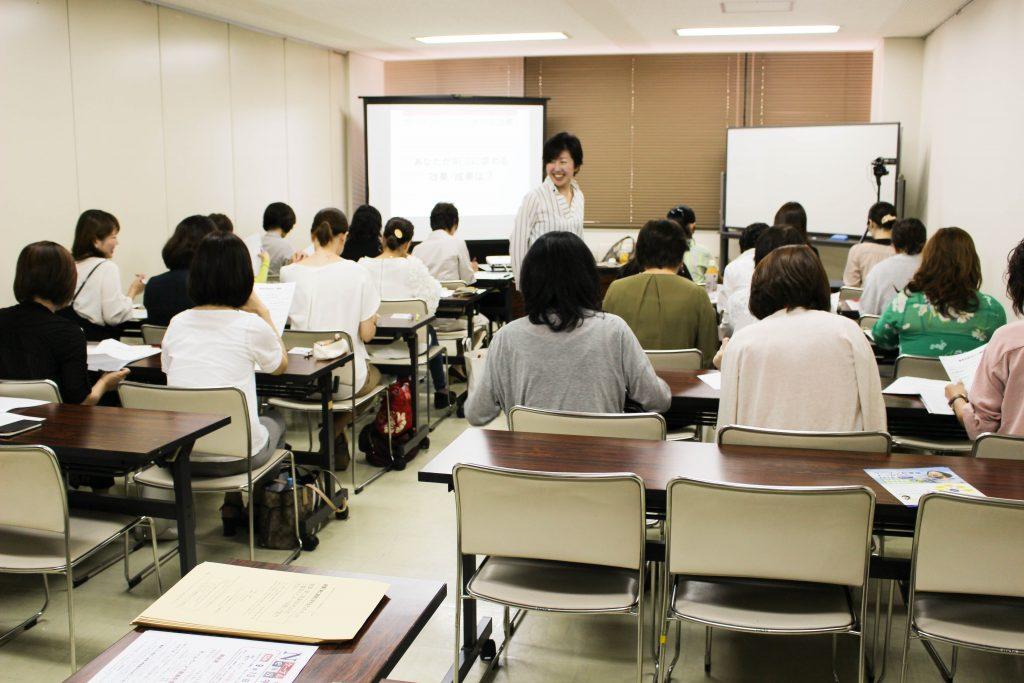22016育成支援講座参加者アンケート10.25